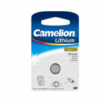 Camelion CR1220-BP1 CR1220, Lithium, 1 pc(s)