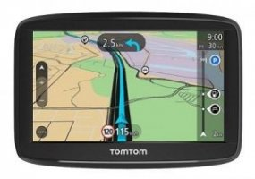 TOMTOM CAR GPS NAVIGATION SYS 4.3/START 42 1AA4.002.02