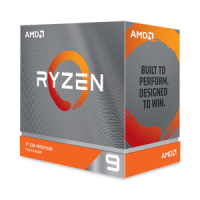 AMD® Ryzen 9 3950X Processor (64M Cache, up to 4.50 GHz) Box