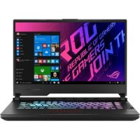 ASUS ROG Strix G15 G512LV-HN033T 15.6 / 1920x1080 / 144Hz / Intel Core i7-10750H / 16GB / SSD 512GB / GeForce RTX 2060 6GB / Windows 10 Home - INTEL MARVEL'S AVENGERS